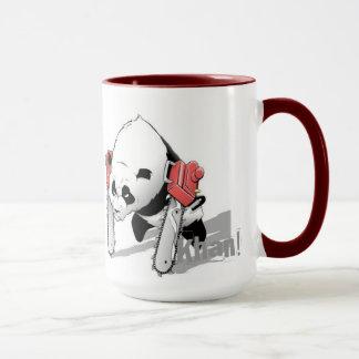 PAiNDA mug
