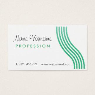 paint art business card