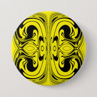 Paint blending 3 inch round button