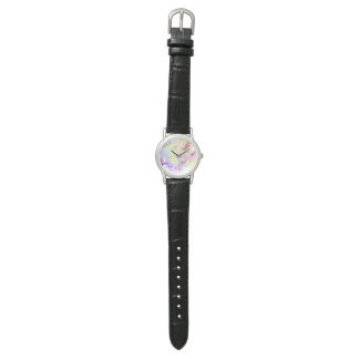 Paint Bouquet Watch