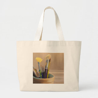 Paint Brushes Bag
