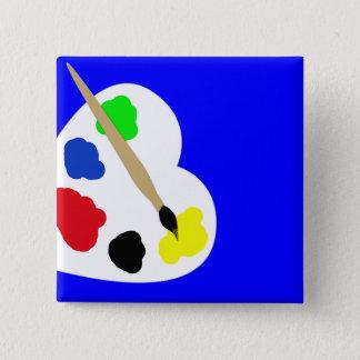 Paint Button