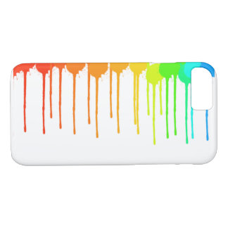 Paint drip iPhone 8/7 case