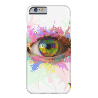 Paint Eye Case (iPhone 6/6s)