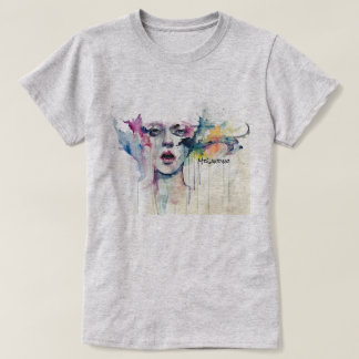 Paint Face T-Shirt
