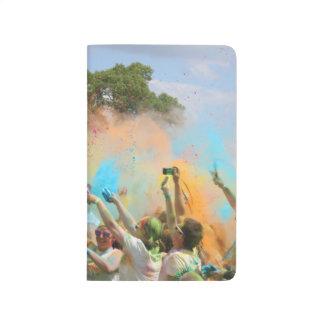 Paint Festival Journal