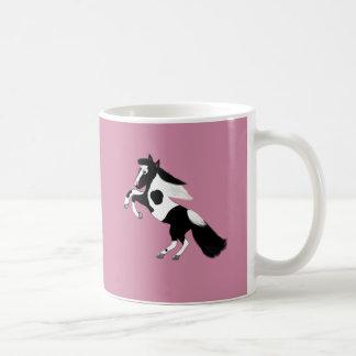 Paint Horse Coffee Mug