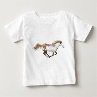 Paint Horse, Dixie Shirt