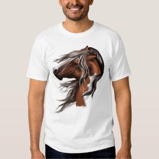 Paint Horse Face Shirt