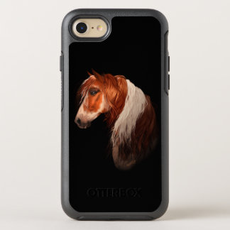 Paint Horse OtterBox Case, pick your style OtterBox Symmetry iPhone 8/7 Case