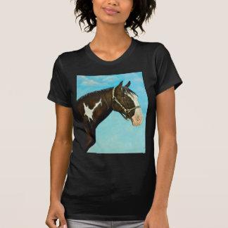 Paint Horse Tshirts