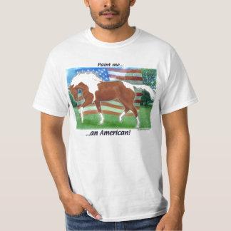Paint Me an American Paint Horse! Shirt
