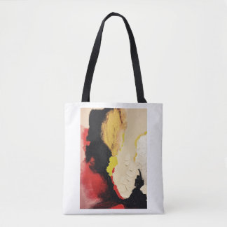 Paint Me with Oil Tote Bag