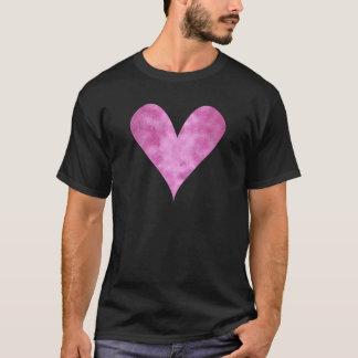Paint-my-Heart Pink T-Shirt