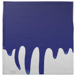paint napkin