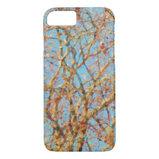 Paint of to Tree Case-Mate iPhone Case