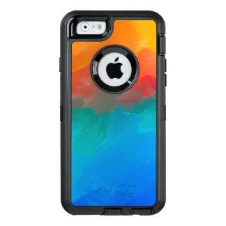 Paint OtterBox iPhone 6/6s Case
