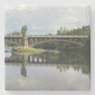 Paint River Coaster