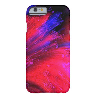 Paint Splash Barely There iPhone 6 Case
