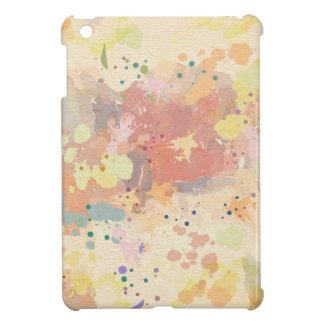 Paint Splash Pattern Case For The iPad Mini