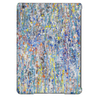 Paint Splashes. Case For iPad Air