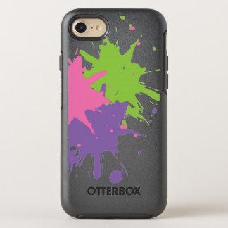 Paint Splatter Apple iPhone 6/6s OtterBox
