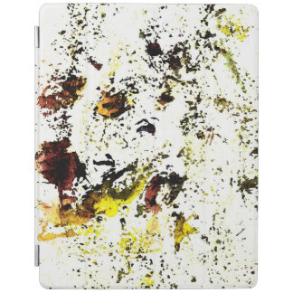 Paint Splatter iPad Smart Cover iPad Cover