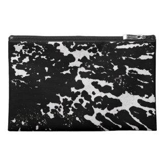 Paint Splatter Travel Accessory Bag