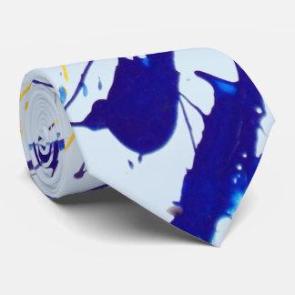 Paint Splatters 1 Tie