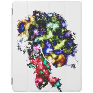 Paint Spots iPad Smart Cover iPad Cover