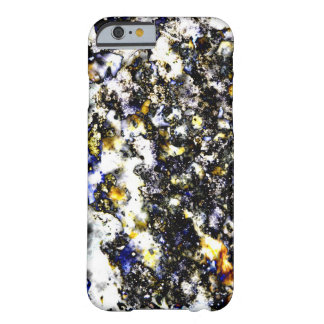 Paint Spots iPhone 6/6s Case