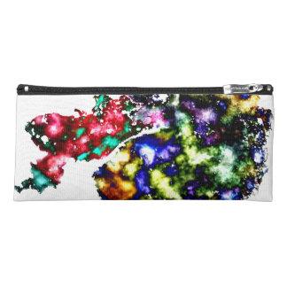 Paint Spots Pencil Case