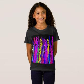 Paint Strands T-Shirt