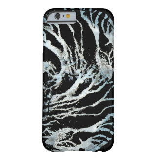 Paint Strokes iPhone 6/6s Case