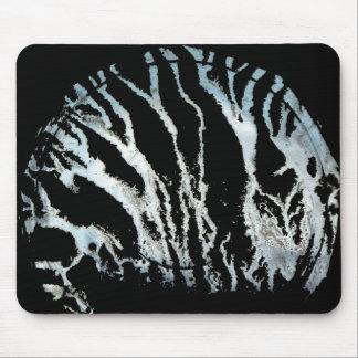 Paint Strokes Mouse Pad
