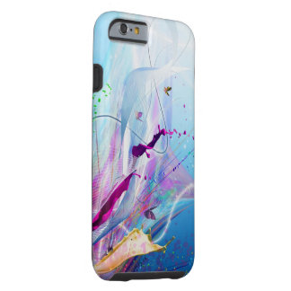 Paint Tough iPhone 6 Case