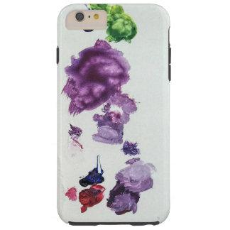 Paint Tough iPhone 6 Plus Case