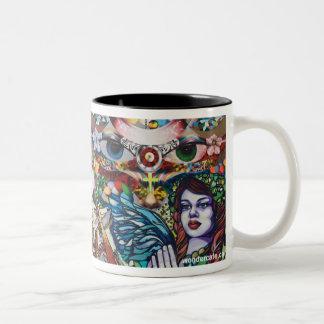 Paint Your Faith Mug