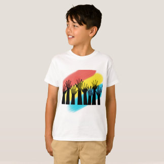 Paint your own life T-Shirt