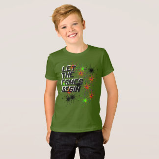 Paintball 2 T-Shirt