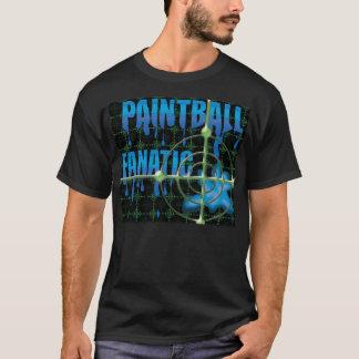 Paintball Fanatic T-Shirt