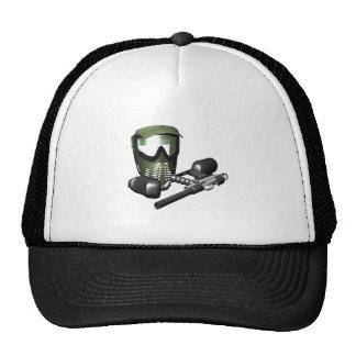 Paintball Gear 2 Trucker Hat
