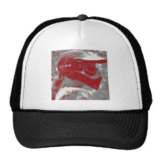 Paintball is Life Trucker Hat