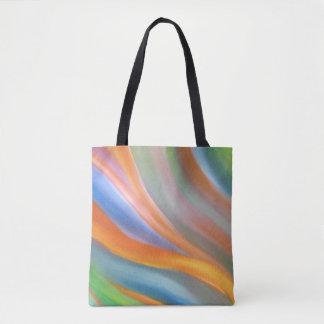 Paintbox Tote Bag