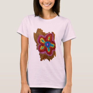 Painted Bark II T-Shirt