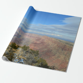 Painted Desert Grand Canyon Wrapping Paper