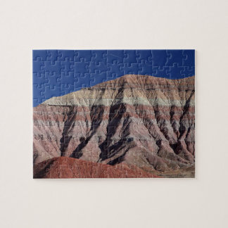 Painted Desert Puzzle