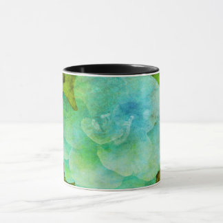 Painted Flower by Shirley Taylor Mug
