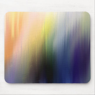 Painted Happiness Mousepad