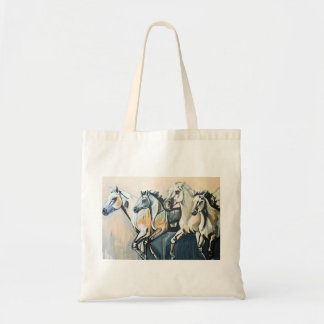 Painted Horses Tote